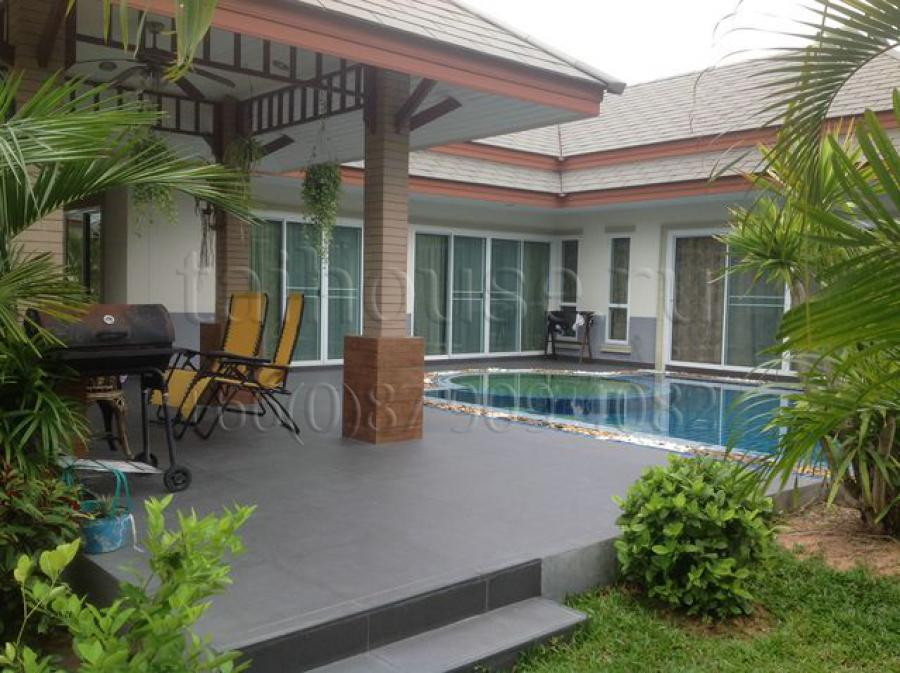 Недвижимость и цены в таиланде