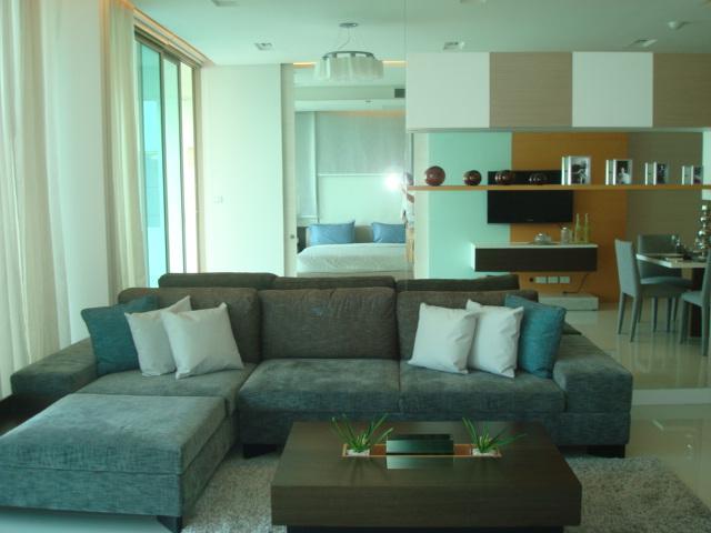 Срочная продажа квартиры в Паттайе в Building - The Garden
