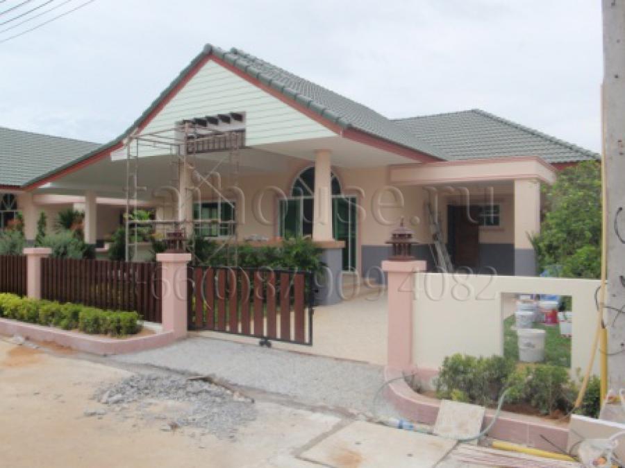 Таиланд жилье купить