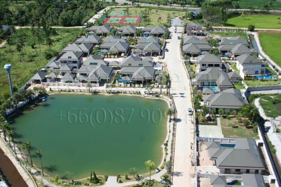 Таиланд и дома купить